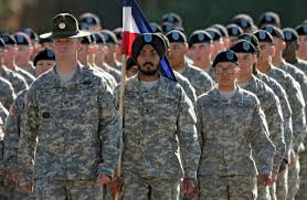 us army new army policy oks soldiers to wear hijabs turbans and