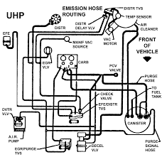 Vacuum diagrams 454 chevrolet p30 motorhome 1997 monaco plug wire diagram for chevy 1983 winnebago wiring