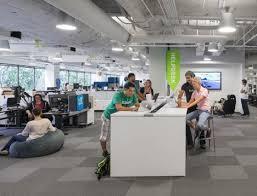 silicon valley office. Innovation Office Silicon Valley E