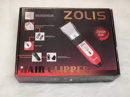 Tông đơ cắt tóc Zolis 301 cao cấp - Tông Đơ 86