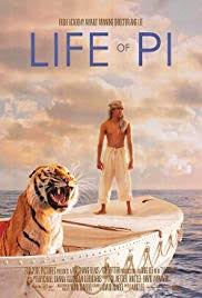 Life Of Pi 2012 Imdb