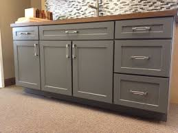 small parts of a cupboard are relatively inexpensive and they are also very easy to find