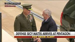 defense secretary mattis starts his first day on the job i hate defense secretary mattis starts his first day on the job i hate hillary