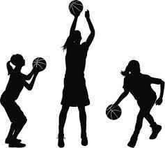 Image result for basketball girl