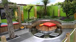 Small Picture Garden Idea Garden Design Ideas