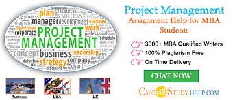 new project management proposal and report for mba assignments  project management assignment help for mba students 1