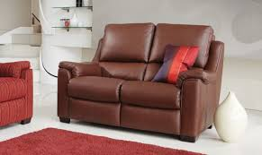 parker knoll albany leather