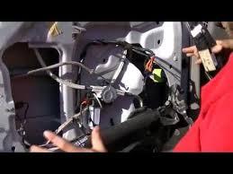 window regulator replacement
