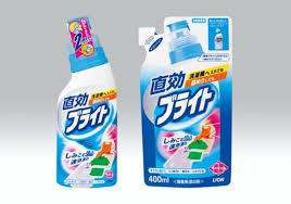cleaning laundry bleach