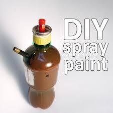 introduction diy spray paint