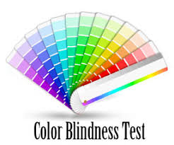 Free Online Eye Test Chart Online Color Blindness Test Color Vision Test Ishihara
