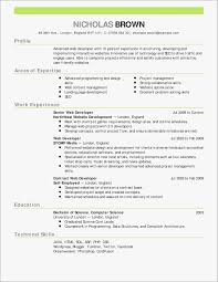 Computer Science Cover Letter Examples Awesome 30 Professional Puter