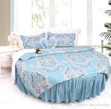 teen animal print bedding stripe bedding kit super king size cotton pillowcase set round lace bedding