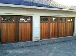 cedar park overhead doors garage door springs spring replacement