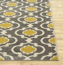 yellow accent rug pale and white bright area rugs yellow accent rug