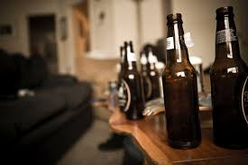 Damage Long-term Teens Causes Heavy Drinking In