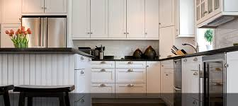 modern cabinet pulls white shaker. Bin-pulls-knobs-combo-clkitchens. Photo Source: CL Kitchens. Do You Adore A Classic White Kitchen? Modern Cabinet Pulls Shaker T