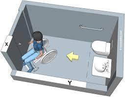 Bathroom Handicapped Bathroom Dimensions Handicap Bathroom - Handicap bathroom size