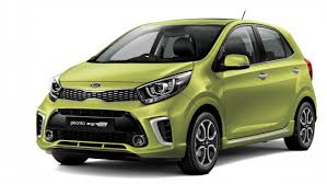 kia morning 2018. modren morning colours are available on indent order with kia morning 2018 z