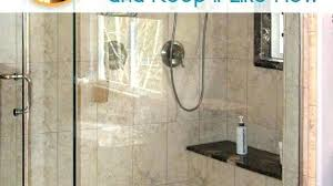 shower glass cleaner shower glass cleaner how to clean shower glass and keep it like new shower glass cleaner