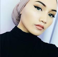 insram hijab makeup muslim reformers