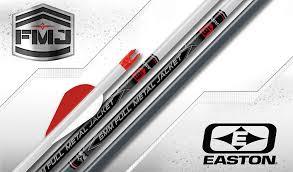 6mm Full Metal Jacket Easton Archery