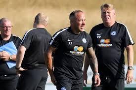 Backroom Team Member Latest News Peterborough United Reveal New Backroom Staff