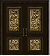 Decorative Door Designs Design Doors Decorative Brass Door Manufacturer from Hyderabad 5