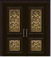 Decorative Door Designs Design Doors Decorative Brass Door Manufacturer from Hyderabad 5