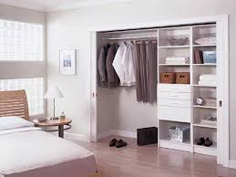 ikea master closet organization