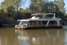 Pictures Of Houseboats Murray River Houseboats The Ultimate Houseboats In Echuca Moama