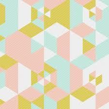 cute pastel pattern wallpaper. Exellent Cute Scandinavian Style Low Poly Design Intended Cute Pastel Pattern Wallpaper T