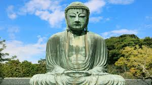 the top 10 giant buddhas around the world