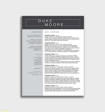 Free Resume Templates Photoshop Examples 009 Modern Resume Template