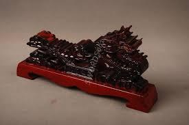 Japanese Fan Display Stand Dragon Sword Stand Display Holder Rack For Japanese Samurai Sword 100d 93