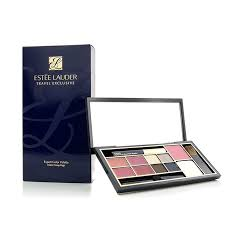estee lauder travel exclusive expert color palette 4x pure lipstick loading zoom