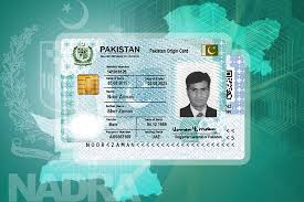 Origin Resumes Govt Resumes Issuance Of Pocs To Foreign Spouses Of Pakistani