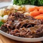 3 pack pot roast