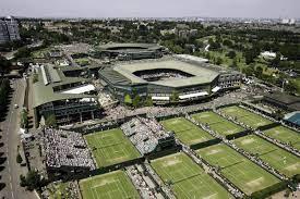 Wimbledon 2021: TV-Plan, Preisgeld, Favoriten, Besonderes – alle Infos  kompakt