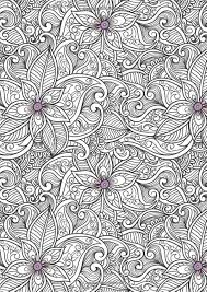 Anti Stress Coloring Creative Therapy An Anti Stress Coloring Book