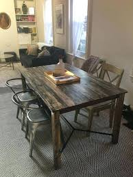 dining table target kitchen