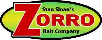 Zorro Black Lights Zorro Lightnin Bug Led Black Light Stan Sloans Zorro Bait Co