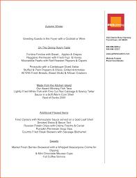 survey words wine dinner menu template design ideas list microsoft word image