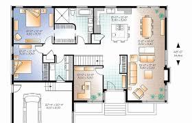coastal mediterranean house plans two