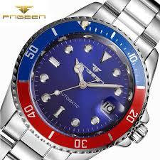 popular self winding watches men buy cheap self winding watches self winding watches men