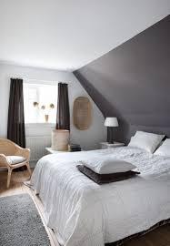 Colonial Style I Kerteminde In 2019 Soveværelse Slanted Ceiling