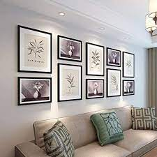 solid wood wall units for the natural