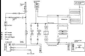 1997 nissan pick up radio wiring diagram 6 11 nuerasolar co •
