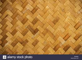 Bamboo Wall Design Images It Is Woven Bamboo Texture For Background And Design Yellow