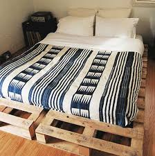 There are a lot of 28 Recycled Pallet bed frame designs in our collection. Wood  pallet bed frame with lights or storage is the best design ever to try
